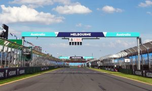 Follow the opening day of 2016 F1 season live