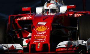 Ferrari leads pre-season engine token spending