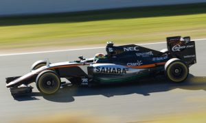 Force India: Late qualifying change not a big challenge