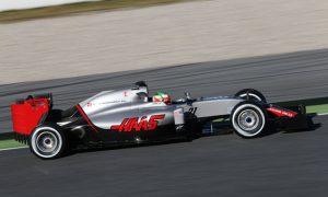 Gutierrez : F1 test troubles 'best practice' for Haas