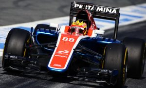 Haryanto wishes 'I could have more testing'