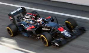 Honda 'not satisfied' with F1 engine power yet