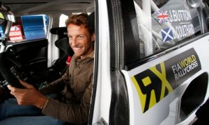 Le Mans and rallycross on Button's future agenda