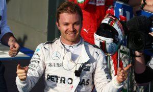 Mercedes ready for 'a big battle' with Ferrari