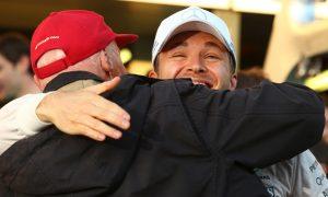 Oz win a confidence boost for Rosberg – Lauda