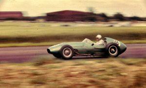 Aston Martin's maiden F1 stint