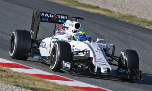 'More to come' from Williams - Massa