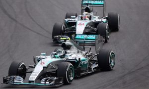 Mercedes to relax F1 team orders in 2016