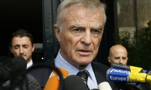 Alonso would have been killed 20 years ago - Max Mosley