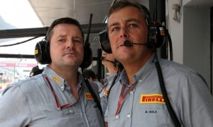 Pirelli forecasting more variation in choice and pit stops