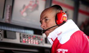 Raikkonen: New Ferrari senior engineer Clear 'a big help'