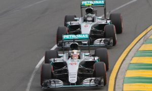 Rosberg still sees 'a lot of opportunities' from P2