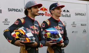 Higher stakes won't change Verstappen relationship - Sainz