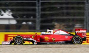 Vettel calm despite lack of running