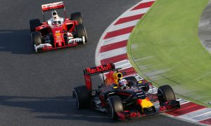 Vettel would not mind partnering Ricciardo again