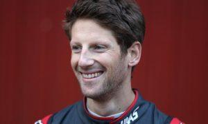 Haas offers best chance of success - Grosjean
