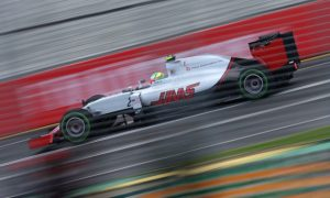 Symonds unsure Haas partnership approach to benefit F1