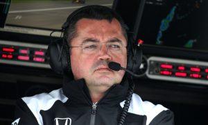 McLaren-Honda aiming to build on promising data in Bahrain