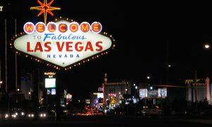Ecclestone still wants F1 race in Las Vegas