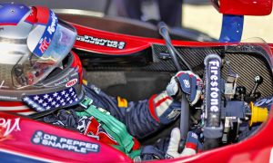 The family business: happy birthday, Marco Andretti