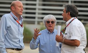 F1's price tag has been agreed – Ecclestone
