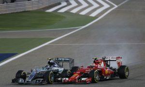 Raikkonen on 2015 Bahrain GP: 'I could have won'
