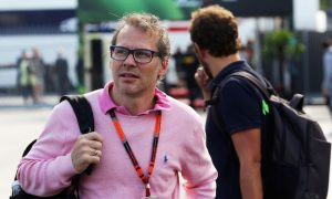 F1 should not try to be like Hollywood - Villeneuve