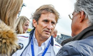 Doubts over Zanardi role in C4 F1 TV coverage