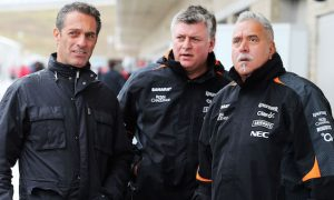 Mallya situation not a distraction for Force India