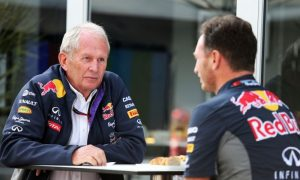 Red Bull considered in-house engine plan - Marko
