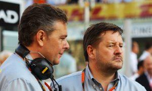 Pirelli reserves judgement on qualifying u-turn