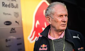 Red Bull target is third place - Marko