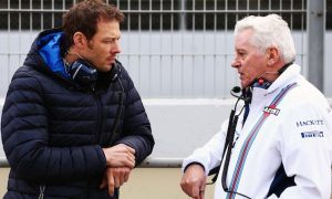 GPDA letter planned 'for a while', says chairman Wurz
