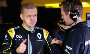 Magnussen 'just wants a normal race' to prove himself