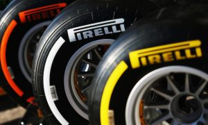 Spain first race for hard Pirelli tyres