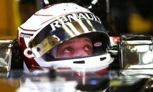 Magnussen 'couldn't have asked for more' from testing