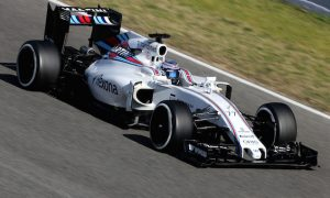 Bottas fastest on day two as Haas problems continue