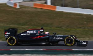 Honda has made 'massive' deployment progress - Button