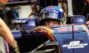 Verstappen keen to wait on podium target