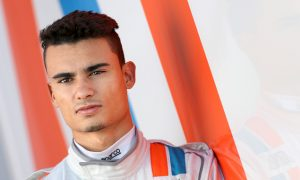 Wehrlein prepared for big change with F1 switch