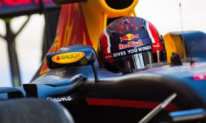 Kvyat insists he's eager to return to Shanghai