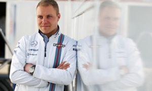 Williams now ripe to win - Bottas