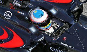 Alonso seeks to regain motivation in 2016