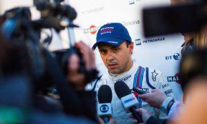 Massa hails 'best day up to now'