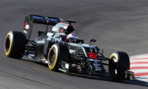 McLaren promises 'much more performance' for Melbourne