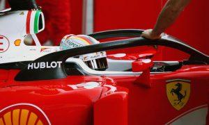 Halo critics won't change Rosberg's stance