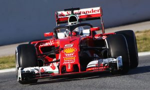 Lives more important than Halo looks - Vettel