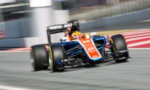 Haryanto aims for the midfield with Manor