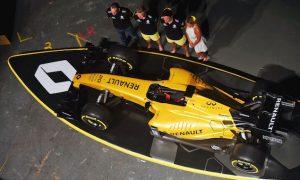 Renault updates power unit for Melbourne