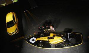 Scene at the 2016 Australian Grand Prix